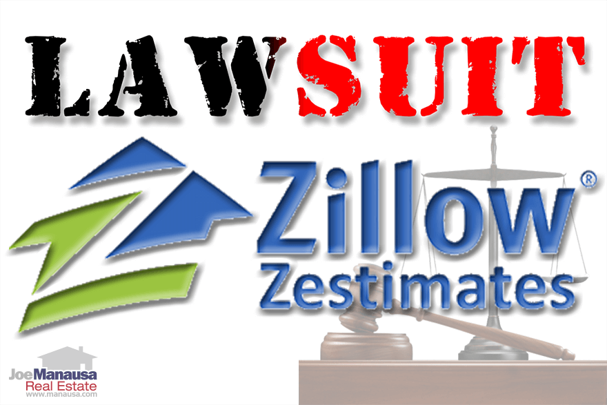 Lawsuit Sheds Lights On Flawed Zestimate Tool