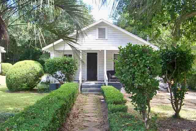 1225 Gibbs Drive Tallahassee Florida 32303