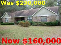 Short Sale House Picture