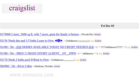 Advertise-Real-Estate-On-Craigslist