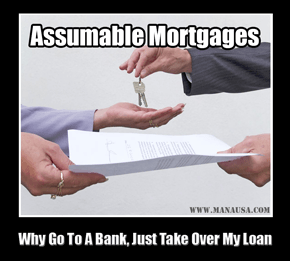 Assumable Mortgages