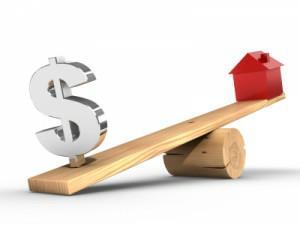 Balanced Market In Real Estate Image