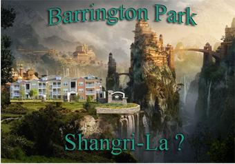 Barrington Park Condos Tallahassee Florida Shangri La