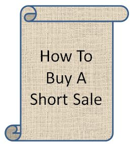 Buy A Short Sale