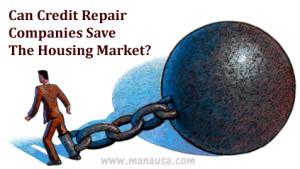 Credit Repair Company To Repair Credit