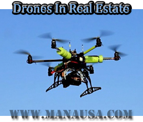 Drones In Real Estate - Tallahassee homes with acreage