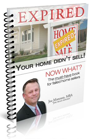 Your Home Did Not Sell! Now What?