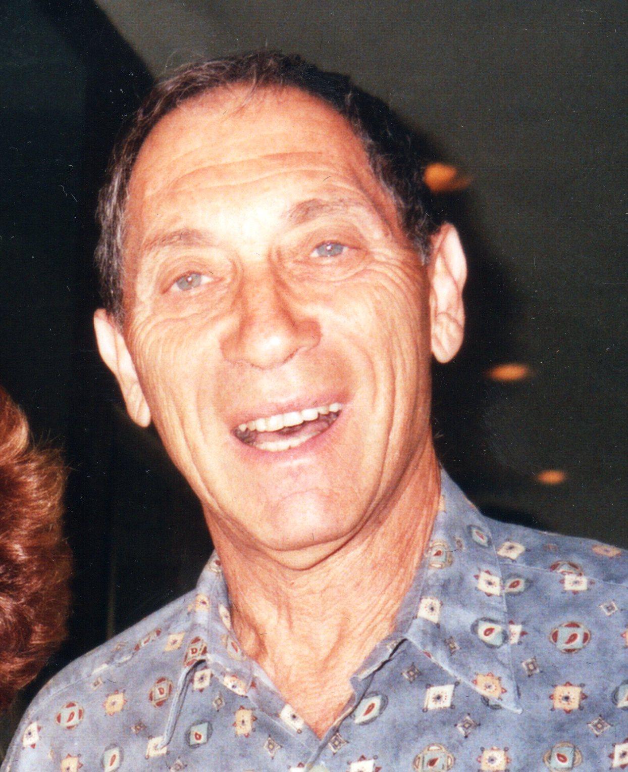 Ed Fink
