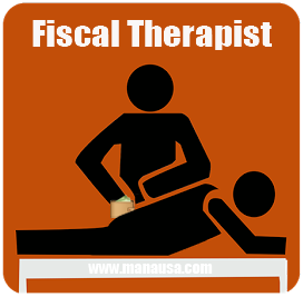 Fiscal Therapist