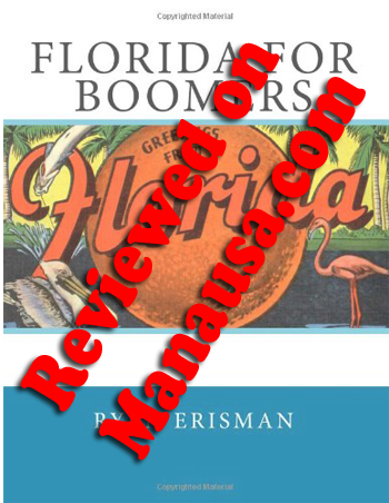 Florida For Boomers Book Review