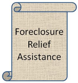 Foreclosure Relief