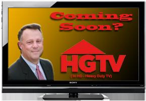 Watch HGTV Joe Manausa Real Estate 1140 Capital Circle SE #12A Tallahassee, FL 32301 (850) 366-8917 www.manausa.com