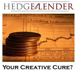 HedgeLoan Creative Financing Solution