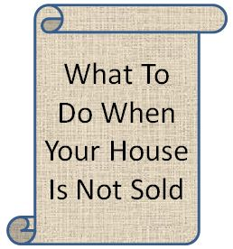 Home Sales Advice
