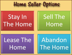 Home Seller Options