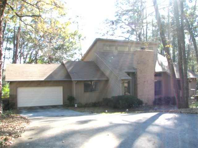 Home for Sale in Tallahassee 2447 Oakdale Street