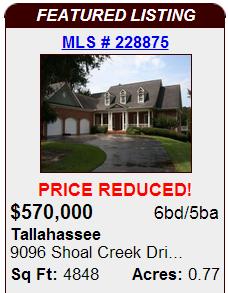 Home for sale in Golden Eagle Plantation