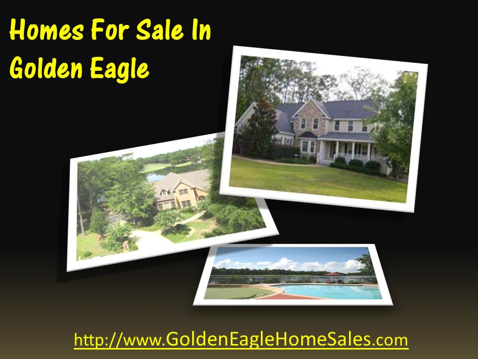 Golden Eagle Home For Sale