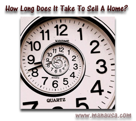 How Long Does It Take To Sell A Home Image