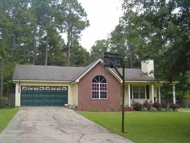 Hunters Ridge House In Tallahassee
