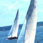 Jay Novak has 25 years of  long distance sailboat racing