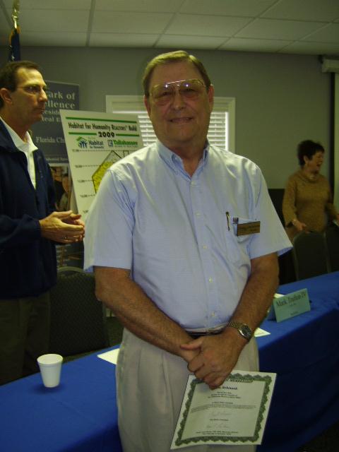 John Schmook Tallahassee Board of Realtors