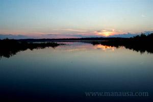 Lake Jackson In Tallahassee Florida