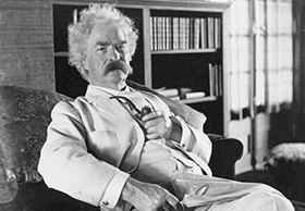 Mark Twain Housing Market