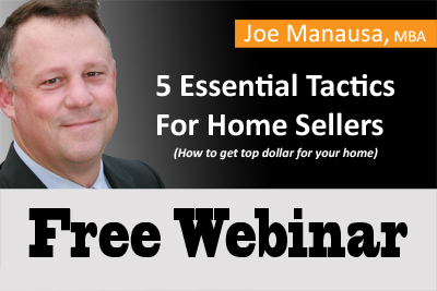 Modern Home Selling Techniques Webinar
