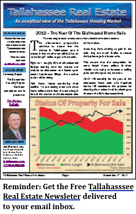 Newsletter For Real Estate Contract Values