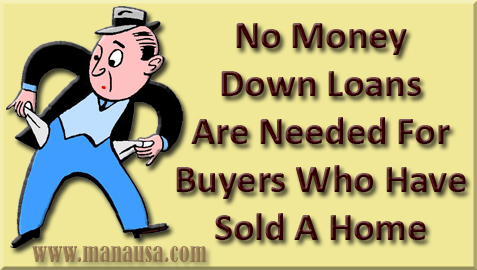 No Money Down Loans Image