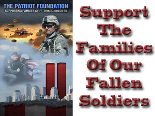 Patriot Foundation