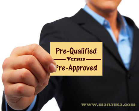 Prequalified Versus Preapproved Image