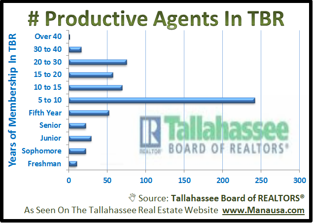Productive Tallahassee REALTOR