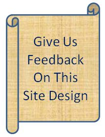 Provide feedback with a real estate survey