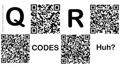 QR Codes Tallahassee Florida Image
