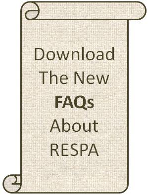 RESPA FAQs Download
