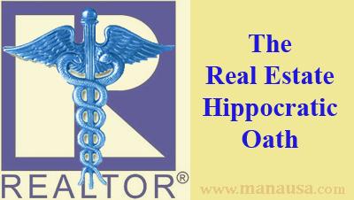 Real-Estate-Hippocratic-Oath