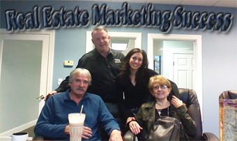 Creative Real Estate Marketing