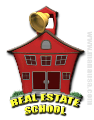 how to get sponsored for real estate license