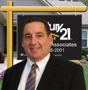 Florida real estate agent Ron Rock Rice