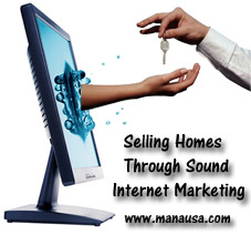 Selling Homes Through Internet Marketing Image