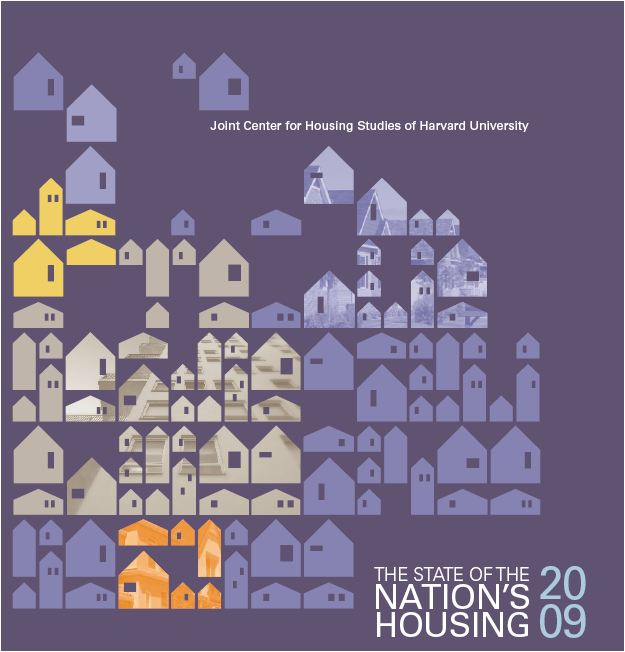 State Of The Nations Housing 2009