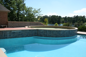 Swimming Pool Homes In Tallahassee Image