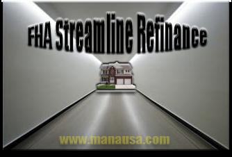 Tallahassee FHA Streamline Refinance
