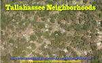 Tallahassee-Neighborhoods