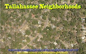 Tallahassee Neighborhoods