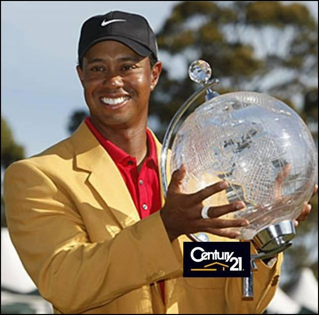 Tiger Woods Joins Joe Manausa Real Estate In Tallahassee
