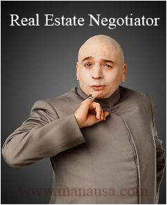 Top Home Sales Negotiation Expert