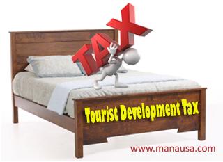 Tourist Development Tax